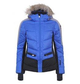 Icepeak Women's Electra Ski Jacket  Aqua