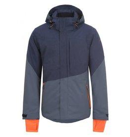 Icepeak Colby Ski Jacket Navy Blue