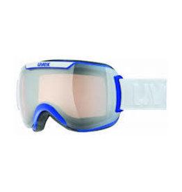 Uvex Downhill 2000 VLM Goggle Cobalt