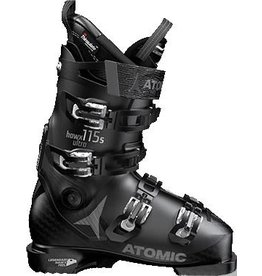 Atomic Hawx Ultra 115 S W Black White