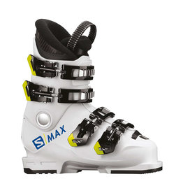 Salomon S/Max 60T L White Acid Green