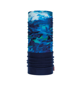 Buff Junior Polar High Mountain Blue
