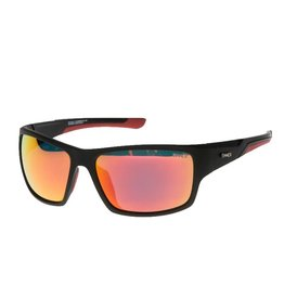 Sinner Lemmon Sunglasses Matte Black