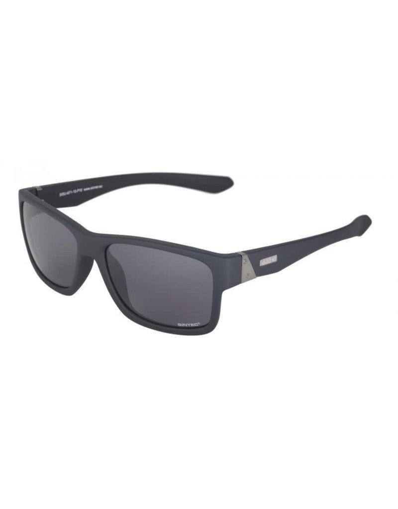 Sinner Sundown Sunglasses Matte Black