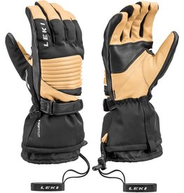 Leki Xplore XT S Gloves Black