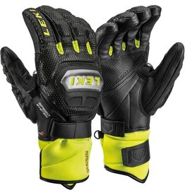 Leki Worldcup Race Ti S Speed System Black Ice-lemon