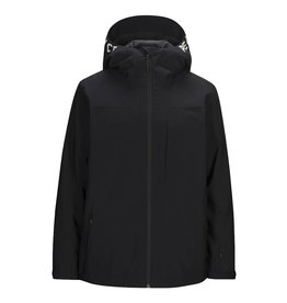 Peak Performance Rider Ski Jacket Black