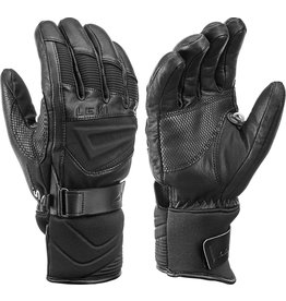 Leki Griffin S Gloves Black