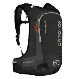 Ortovox Free Rider 14 S Black Raven