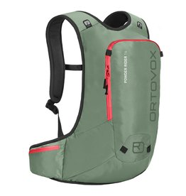 Ortovox Powder Rider 16 Green Isar