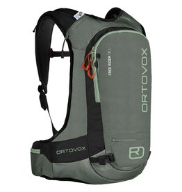 Ortovox Free Rider 18 L Green Forest