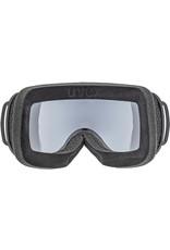 Uvex Downhill 2000 FM Goggle Black Mat