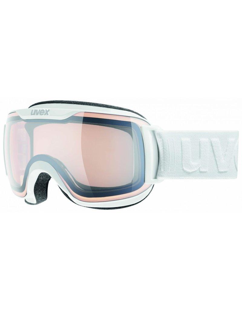 Uvex Downhill 2000 S VLM Skibril White