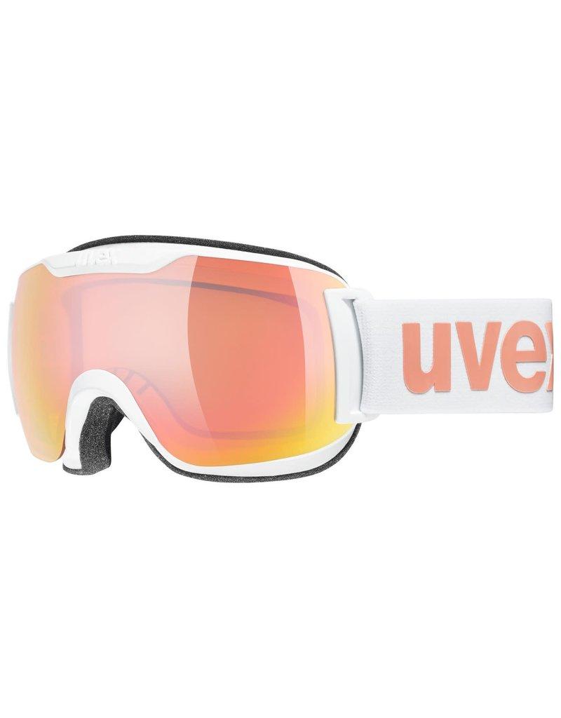 Uvex Downhill 2000 S CV S2 White Rose