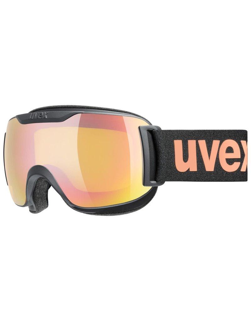 Uvex Downhill 2000 S CV S1 Black Mat Rose