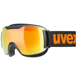 Uvex Downhill 2000 S CV S1 Black Mat Orange Vista