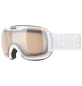 Uvex Downhill 2000 S V S1-3 White Vario Silver