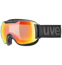 Uvex Downhill 2000 S V S1-3 Black Mat Rainbow