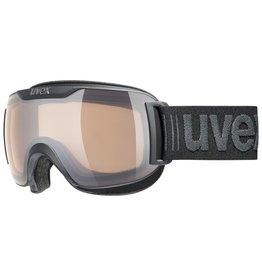 Uvex Downhill 2000 S V S1-3 Black Mat Silver
