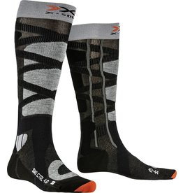 X-Socks Ski Control 4.0 Anthracite Grey