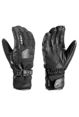 Leki Phase S Gloves Black