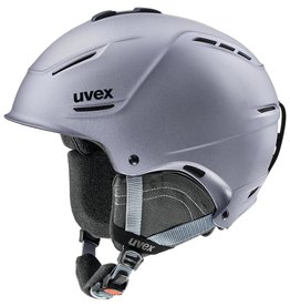 Uvex P1us 2.0 Helm Strato Metal Mat