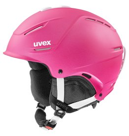 Uvex P1us 2.0 Helm Pink Metal