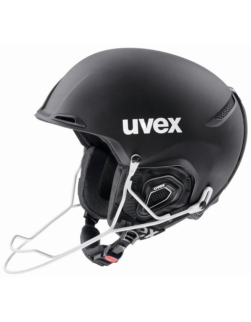 Uvex JAKK+ SL Helm Black