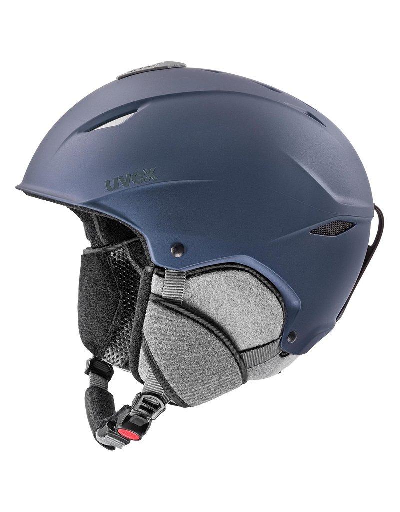 Uvex Primo Helm Navy Blue Mat