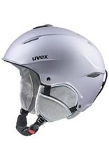 Uvex Primo Helm Strato Metal Mat