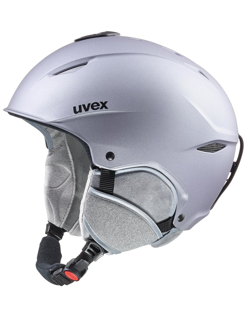 Uvex Primo Helm Strato Metal Mat