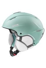 Uvex Primo Helm Mint Mat