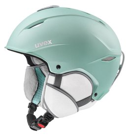 Uvex Primo Helm Mint Mat