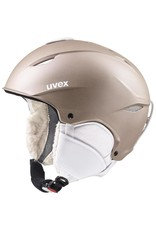 Uvex Primo Helm Prosecco Metal Mat