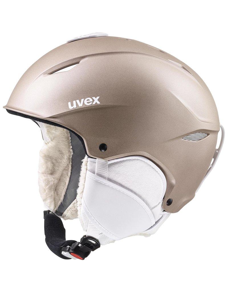 Uvex Primo Helmet Prosecco Metal Mat