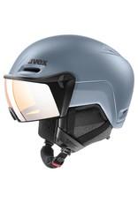 Uvex Hlmt 700 Visor Strato Mat