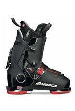 Nordica HF 110 GW Black Antracite Red