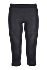Ortovox 120 Comp Light Short Pants W Black Raven