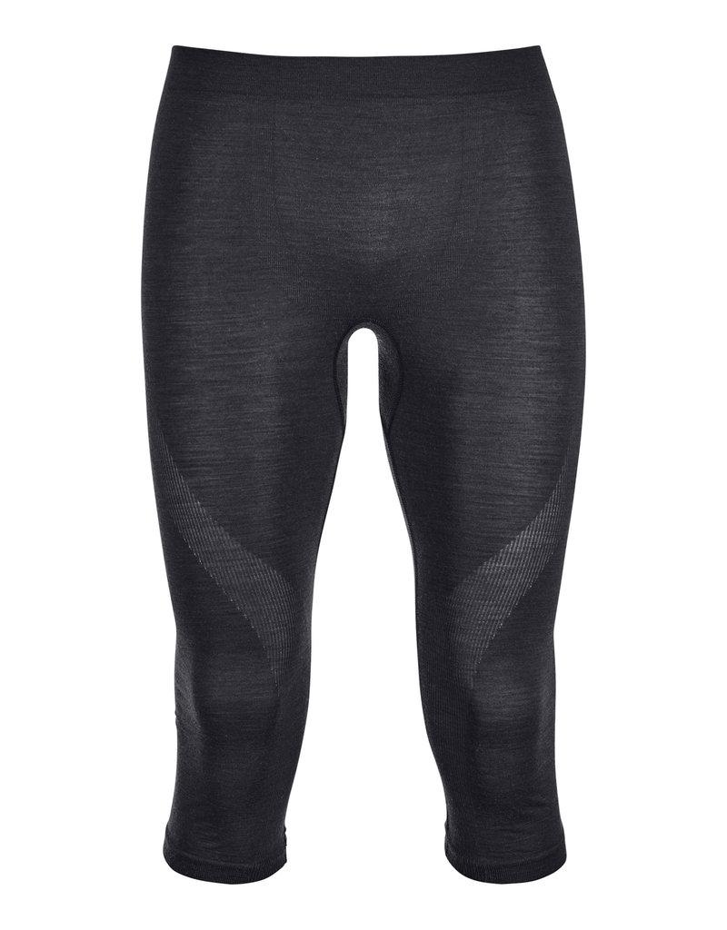 Ortovox 120 Comp Light Short Pants M Black Raven