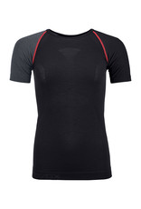 Ortovox 120 Comp Light Short Sleeve W Black Raven