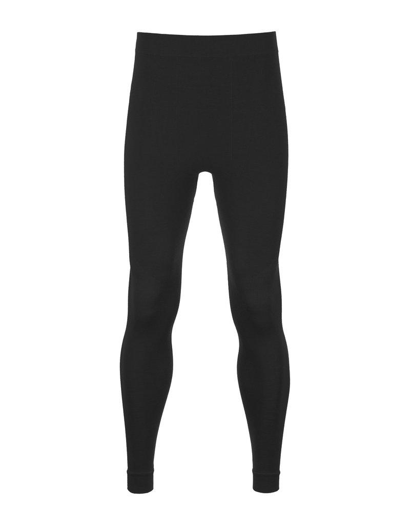 Ortovox 230 Competition Long Pants M Black Raven