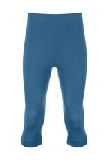 Ortovox 230 Competition Short Pants M Blue Sea