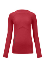 Ortovox 230 Competition Long Sleeve W Hot Coral