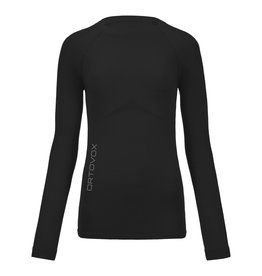 Ortovox 230 Competition Long Sleeve W Black Raven