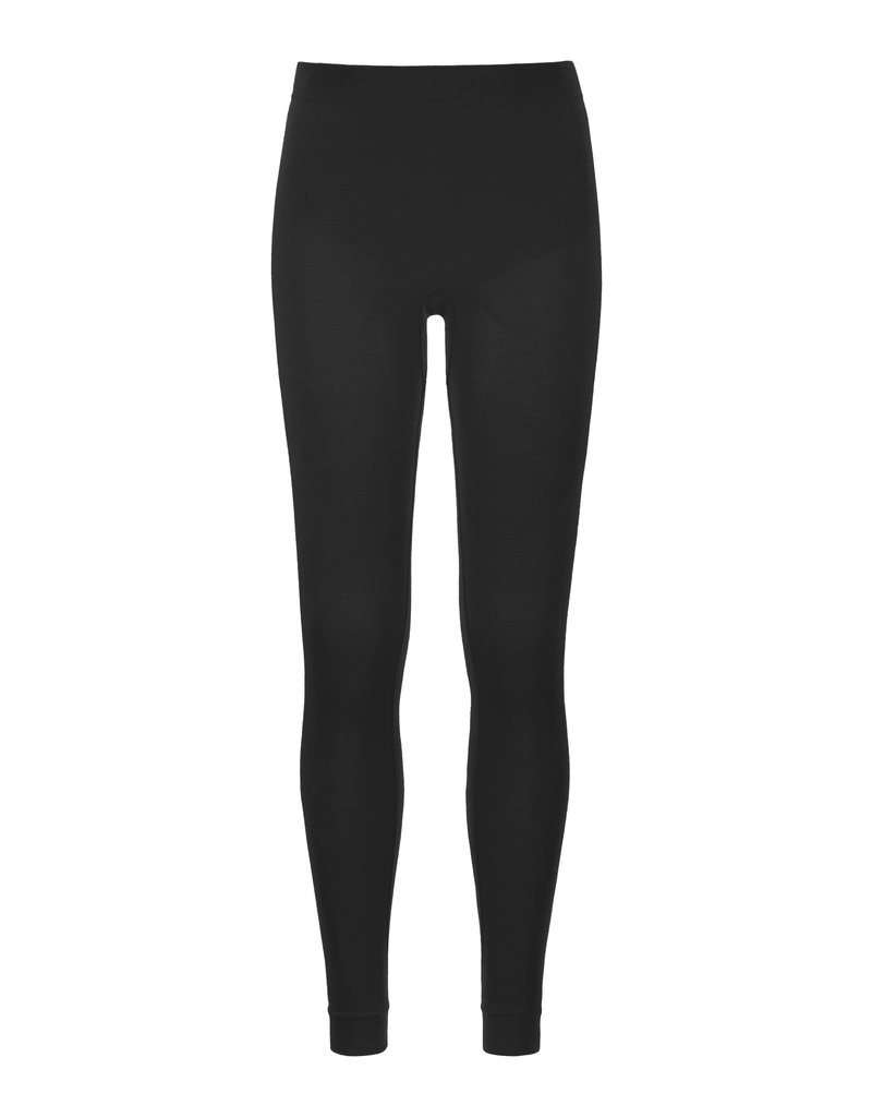 Ortovox 230 Competition Long Pants W Black Raven