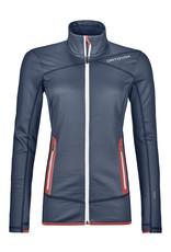 Ortovox Fleece Jacket W Night Blue