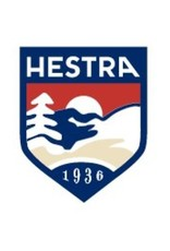 Hestra Impact Racing Jr Mittens Black/Yellow