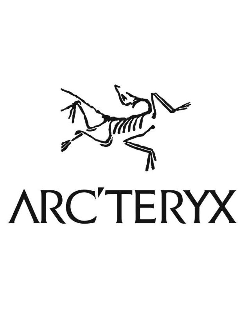 Arc'teryx Rho LT Boot Cut Bottom M Black