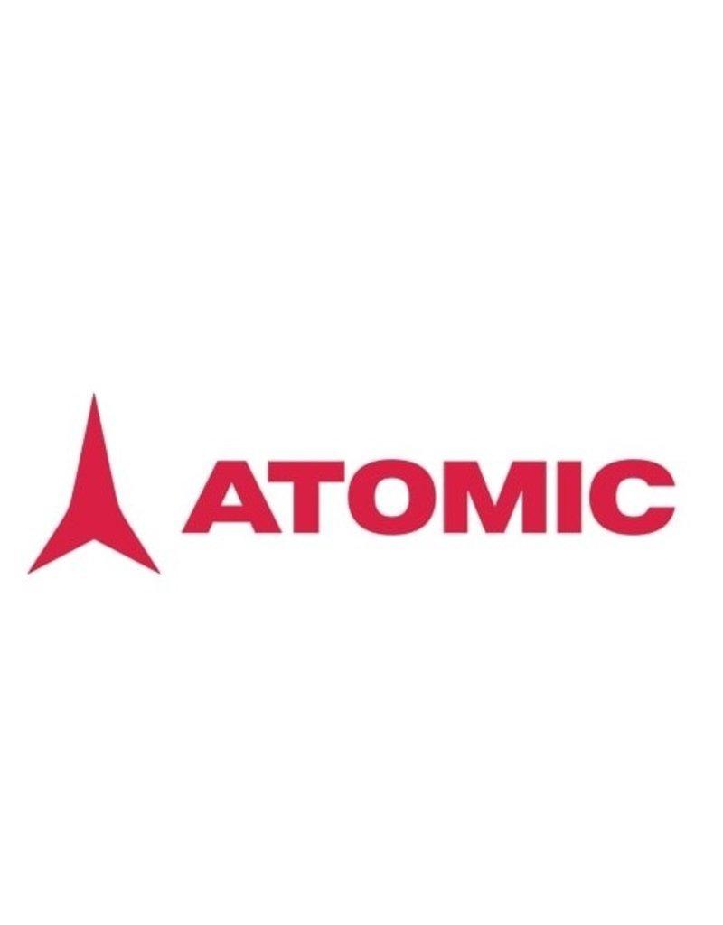 Atomic Live Fit 90 W Dames Skischoenen Black Anthracite Purple