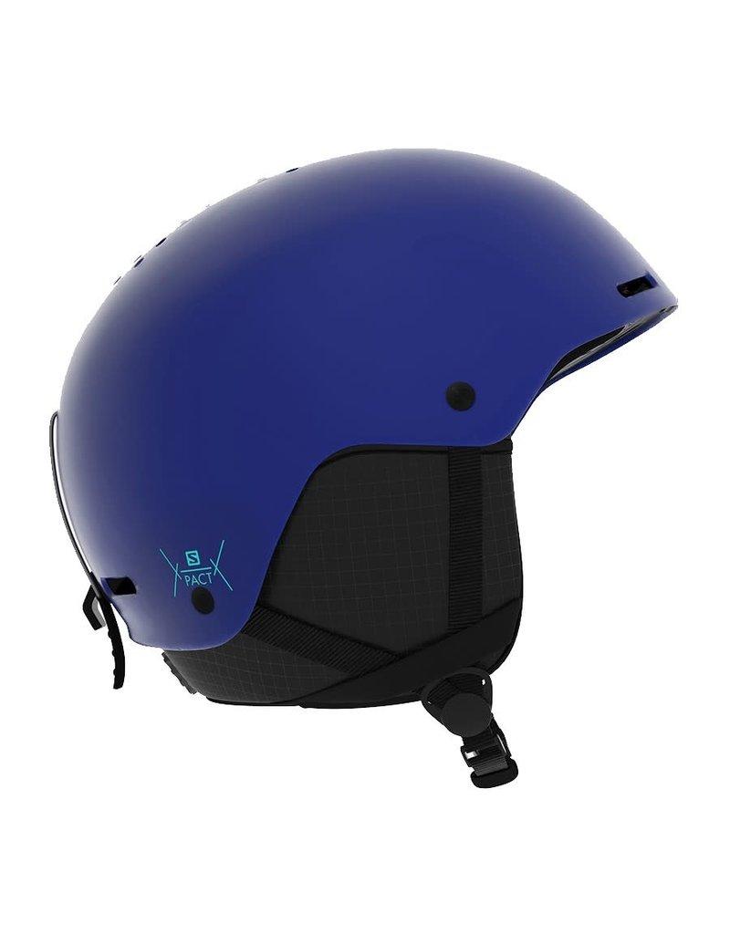 Salomon PACT Junior Helm Surf The Web